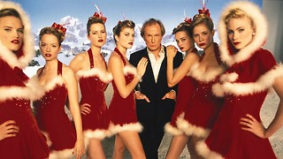 Cambridge's favourite Christmas film: Oh piss it! It's Love, Actually