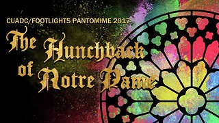 Review: The Hunchback of Notre Dame