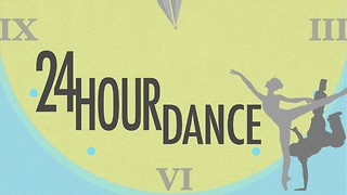 Review: 24 Hour Dance