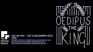 Review: Oedipus the King
