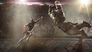 Review: Hilarity ensues in Thor: Ragnarok