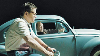 Review: The only thing missing from Suburbicon is you