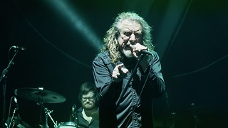 Robert Plant at the Royal Albert Hall review: 'a truly inspiring performance'