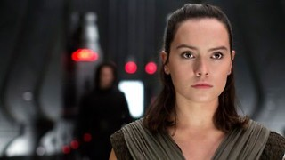 The Last Jedi review: 'crashing back down to mediocrity'