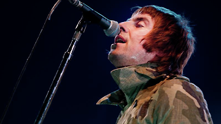 Liam Gallagher at Birmingham Arena: 'The ultimate rockstar'