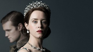 The Crown review: 'decadence is everywhere'