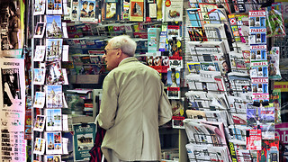 Print journalism is more resilient than you think