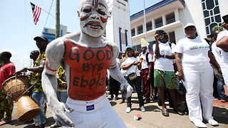 Remembering Ebola: two years on