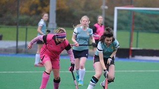 Half-Time Report: Hockey at Cambridge