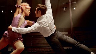The Greatest Showman review: 'peanut shells and soaring pop ballads'