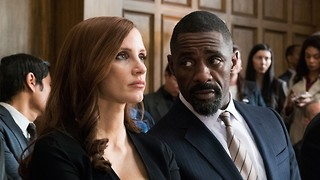 Molly's Game review: 'a showcase for Sorkin's script'