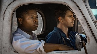 Mudbound review: 'a revolving door of topics'