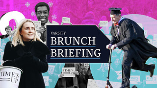 Brunch Briefing – Week 1: rent fights, snowflakes, and a don on a ramp-age