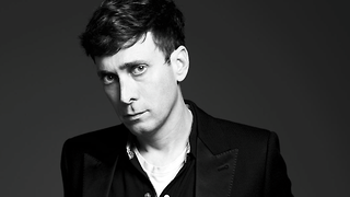 Saint Laurent's Hedi Slimane turns a new leaf at Céline