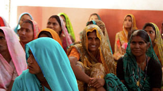 More than disease, misogyny threatens the lives of women in India