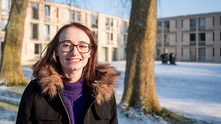 Meet the candidates: Evie Aspinall