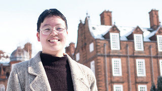 Meet the candidates: Siyang Wei