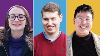 CUSU candidates clash at Sidney Sussex hustings