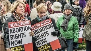 Today's abortion referendum will decide the fate of Irish society
