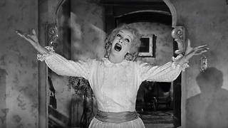 The Curious Case of Baby Jane