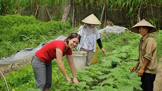 Sifting ethical travel from voluntourism