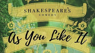As You Like It  review