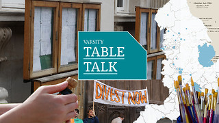 Class lists, grammar schools and moving forward: Table Talk – Week 7