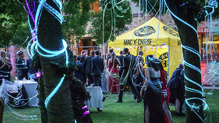 Wolfson May Ball: just Thor-oughly good fun