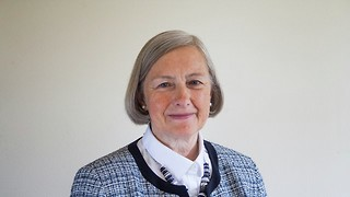 Former Coventry University vice-chancellor announced as new Lucy Cavendish president
