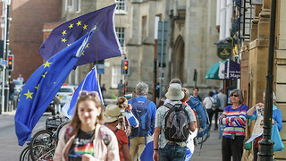 Cambridge applicants from EU countries to pay home tuition fees in 2019