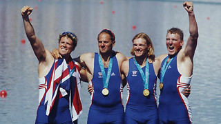 Olympics gold medalist could row for Cambridge in Boat Race