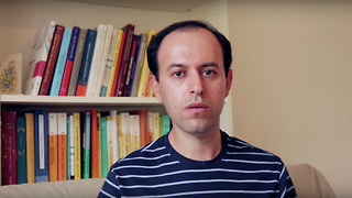 Cambridge mathematician Caucher Birkar awarded Fields Medal