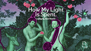 How my light is spent  review