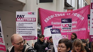 UCU ballot opens on possibility of further strikes by university staff