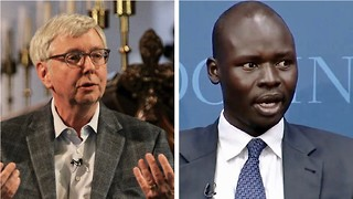 Toope urges South Sudan to release Cambridge student from political detention