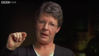Jocelyn Bell Burnell: the astronomer sparking debate on representation in science