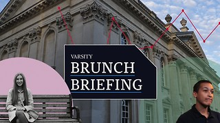 College transfers and entering the after-Life: Brunch Briefing – Week 0