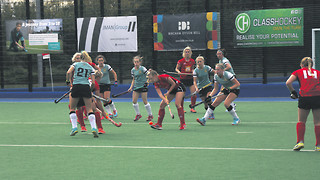 Hockey Blues fall to Cardiff in dispiriting BUCS opener