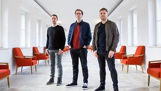 GoGo Penguin interview: