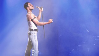 Bohemian Rhapsody: Should pop culture figures bear the burden of identity politics?