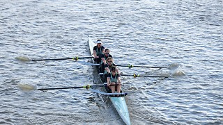 Women's Boat Club secure first-place finish at Fuller's Head of the River race