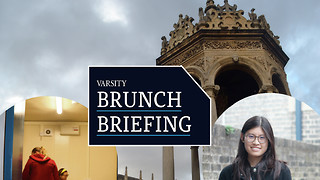 Brunch Briefing – Week 6: Exposed investments, overseas fees, and toilet humour