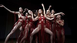 Suspiria: a remake worth watching