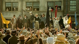 Peterloo: Highlighting Cinema's Troubled Relationship with History