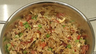 Fried rice: A quick and filling staple