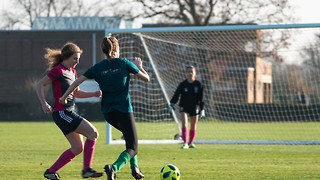 Women's Cuppers continue with comfortable win for Queens' over Downing