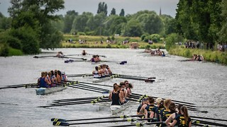 Varsity explains: how does rowing work?