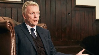 David Moyes: 'With the money that's being earnt now, you'd be stupid not to look after your body'