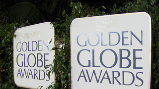 Live: 76th Golden Globes