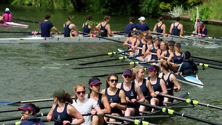 Boat Races, BUCS, and Bumps: The Varsity  Lent sport preview